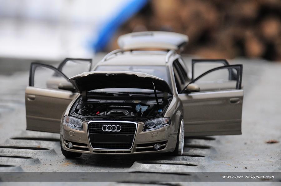 Zobacz Temat 118 Audi A4 B7 Avant